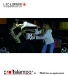 Ficklampa Ledlenser M5