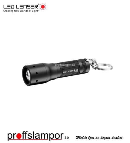 Ficklampa Ledlenser K3