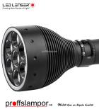 Ficklampa Ledlenser X21R.2