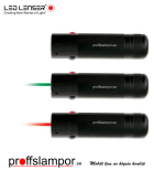 Ficklampa Ledlenser V2 triplex switches