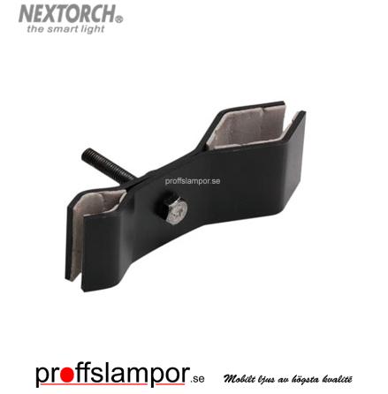 Tillbehör Vapenfäste Nextorch RM83