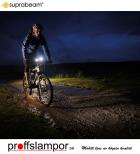 Tillbehör Cykelhållare Suprabeam