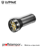 Ficklampa Lupine Betty TL2 S