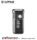 Ficklampa Lupine Piko TL MiniMax