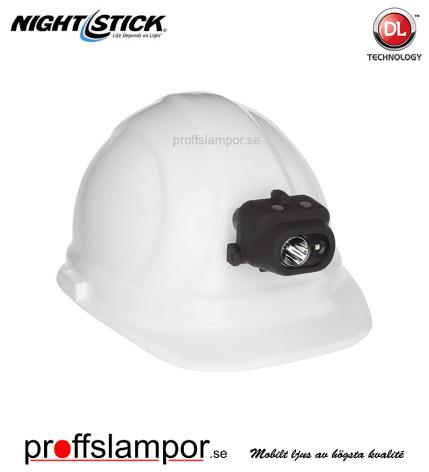 Hjälmlampa Nightstick NSP-4608BC