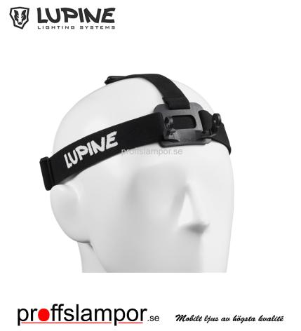Tillbehör Huvudställning Lupine Piko/Piko R Fastclick