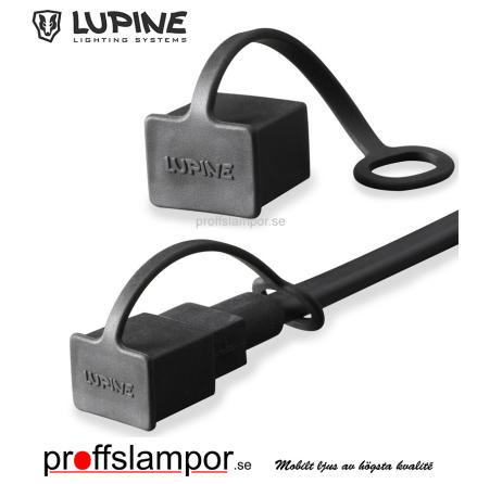 Tillbehör Kabelskydd Lupine