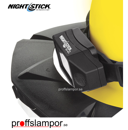 Pannlampa Nightstick NSP-4614B