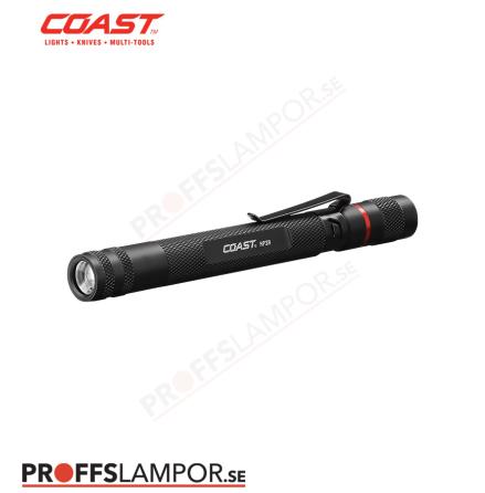 Ficklampa Coast HP3R