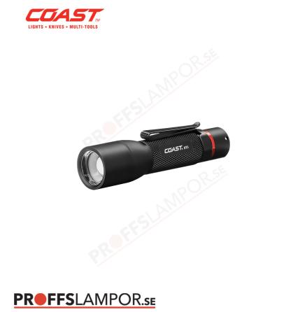 Ficklampa Coast HX5