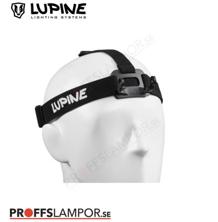 Tillbehör Huvudställning Lupine Piko/Piko R