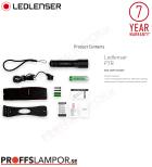 Ficklampa Ledlenser P7R