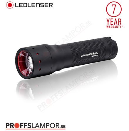 Ficklampa Ledlenser P7.2