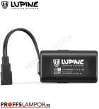 Tillbehör Batteri Lupine HardCase 3.3 Ah Fast-Click-System