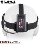 Tillbehör Batteri Lupine SmartCore 3.3 Ah Fast-Click-System