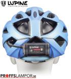Tillbehör Batteri Lupine SmartCore 3.5 Ah