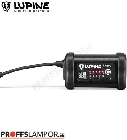 Tillbehör Batteri Lupine SmartCore 6.9 Ah