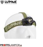 Pannlampa Lupine NEO X 2 SC