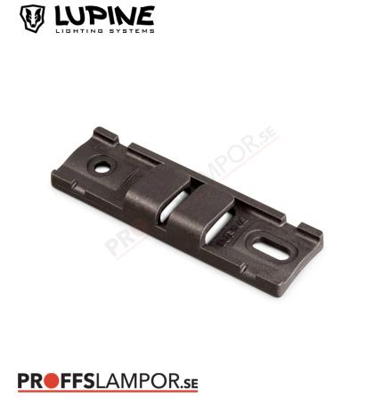 Tillbehör Batterihållare