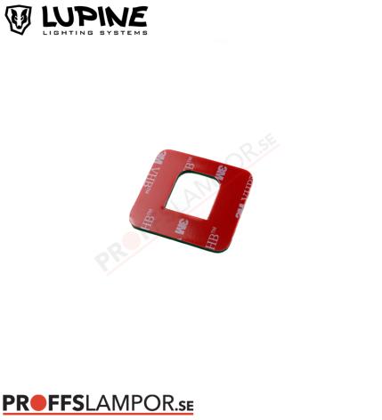 Tillbehör 3M klisterplatta FrontClick system