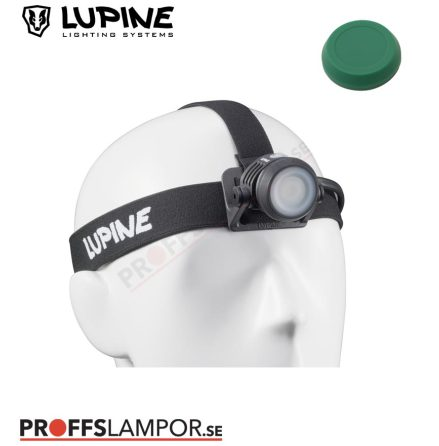 Tillbehör Filter Lupine NEO