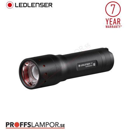 Ficklampa Ledlenser P7
