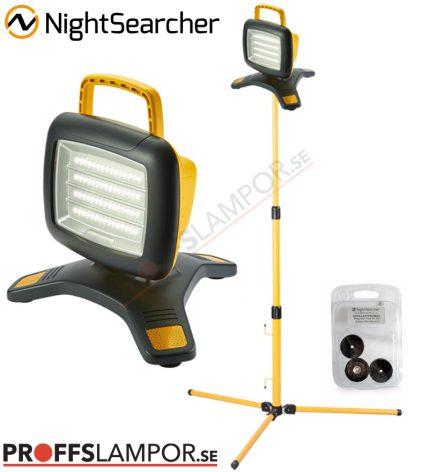 Arbetslampa Galaxy Pro Set