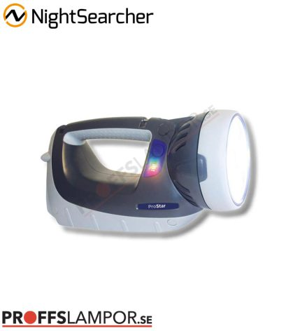 Ficklampa Pro Star Led Seachr