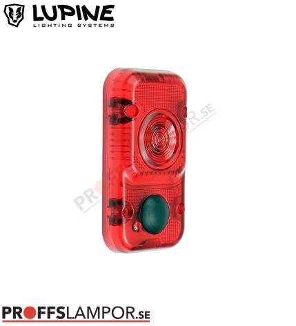 Tillbehör Röd front till Rotlicht