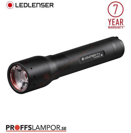 Ficklampa Ledlenser P14