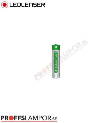 Tillbehör Batteri Li-Ion 14500