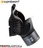Pannlampa Suprabeam V4pro rechargeable