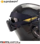 Pannlampa Suprabeam V3pro R+