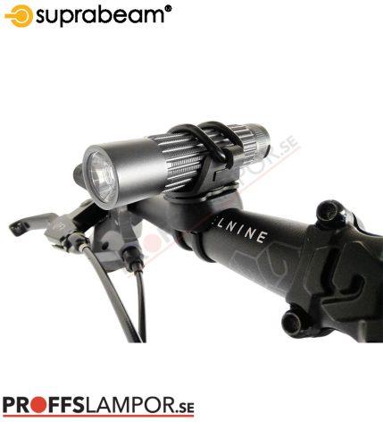 Tillbehör Cykelhållare Suprabeam Q3/Q7