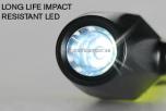 Ficklampa Peli MityLite 1965 LED Zone 0