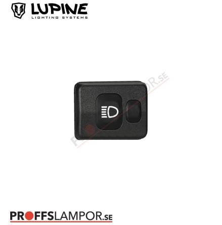 Tillbehör Lupine SL AF fjärrkontroll