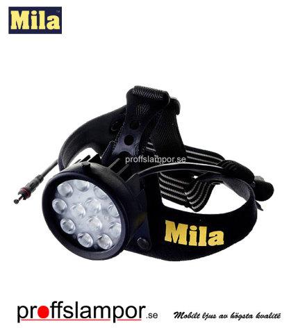 Pannlampa Mila Vega II