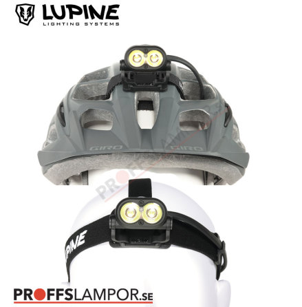Lupine Piko R All-in-one