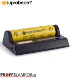 Tillbehör Batteriladdare Suprabeam