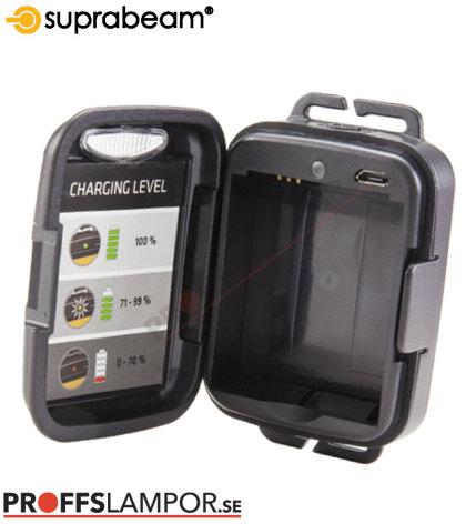 Tillbehör V3pro Batterihållare
