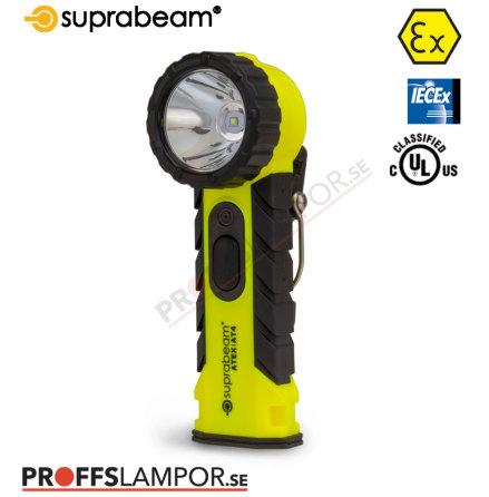 Ficklampa Suprabeam ATEX AT4