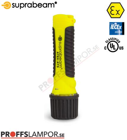 Ficklampa Superbeam ATEX AT3