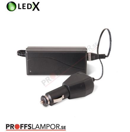 Tillbehör Automatisk laddare LEDX 12 V