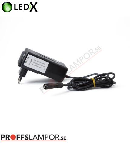 Tillbehör Laddare Mascot LEDX 11.1 V