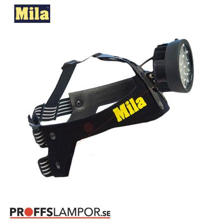 Pannlampa Mila Vega 5000