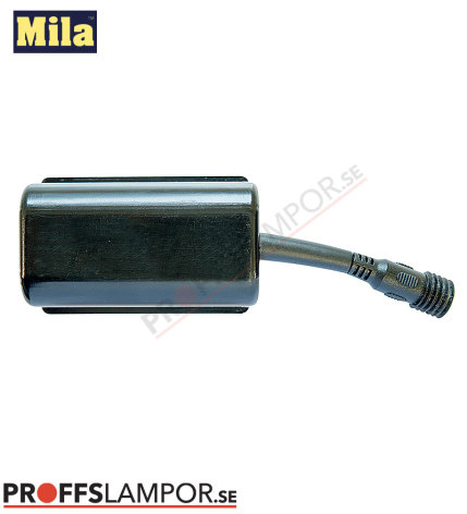 Tillbehör batteri Mila 7,4V 3,3 Ah (Orion)