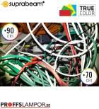Ficklampa Suprabeam Q1 True color