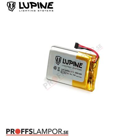 Tillbehör Batteri Lupine Penta 1,8 Ah