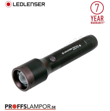 Ficklampa Ledlenser P6R Core