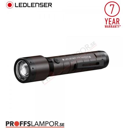 Ficklampa Ledlenser P7R Signature